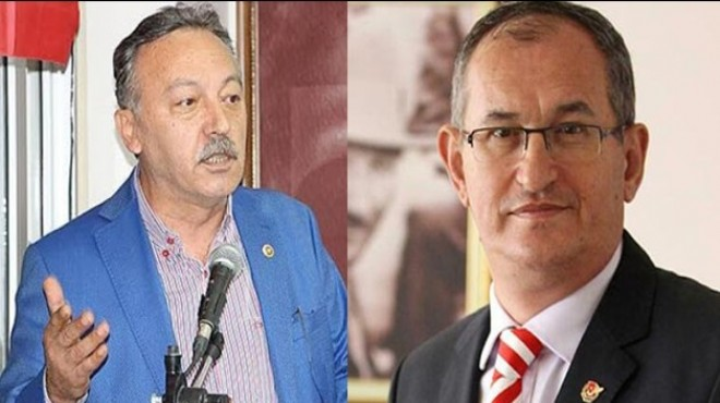 CHP'li Bayır ve Sertel'den AK Parti'ye 'kongre' tepkisi!