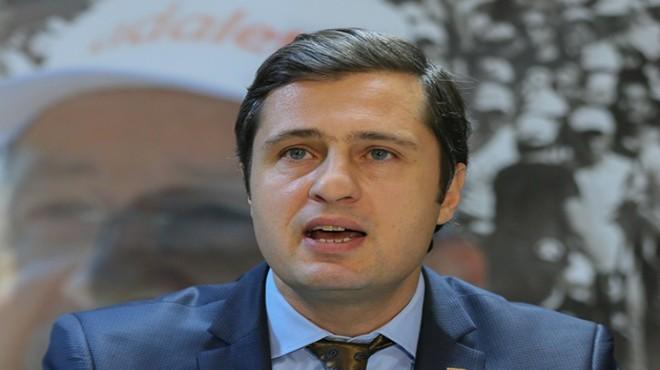 CHP'li Yücel'den Soyer'e destek, AK Partili o isimlere 'siyasi rant' çıkışı!