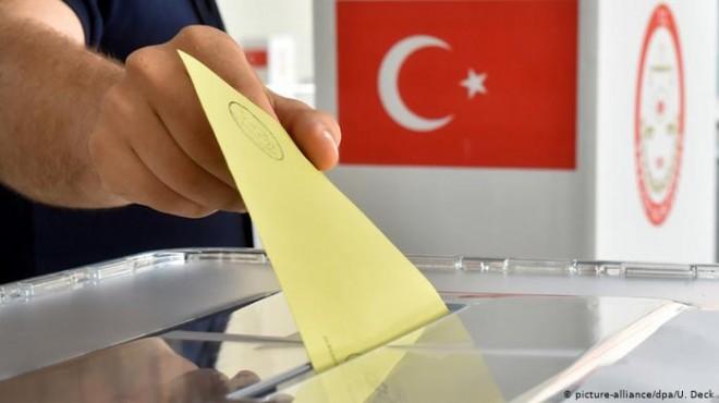 CHP'den 'kara liste'li erken seçim hazırlığı