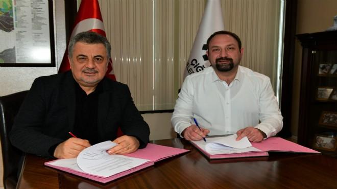 Çiğli'de eczacı istihdamına destek
