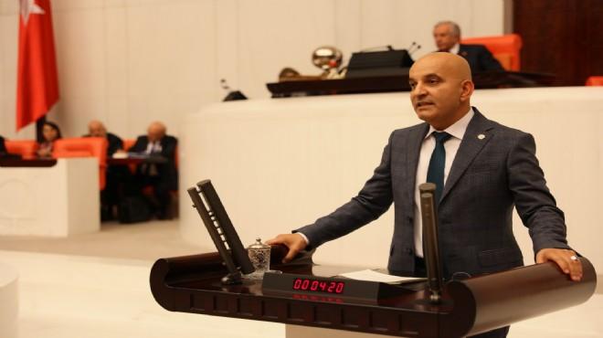 Cumhurbaşkanı Erdoğan'ın 'Karabağlar' çıkışına CHP'li Polat'tan kontra!