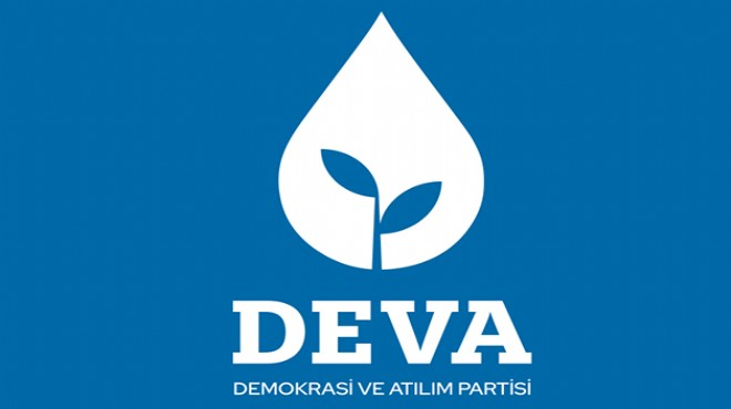 DEVA İzmir'de Kaya başkanlığındaki yönetim belli oldu!