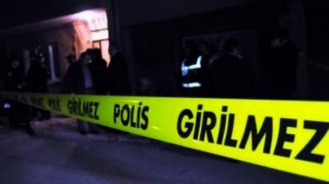Dehşet: Evinde bıçaklanmış olarak ölü bulundu!