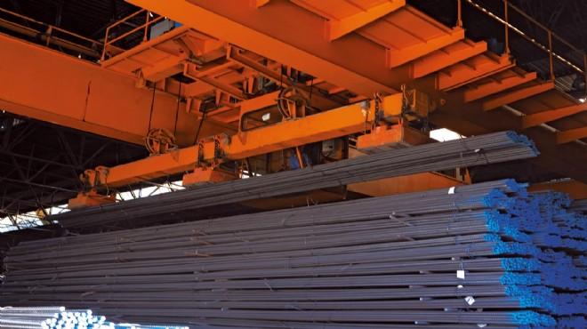 Demir-çelik sektöründe Trump endişesi
