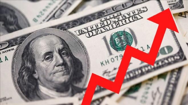 Dolar'da tarihi rekor: 9 lirayı gördü!