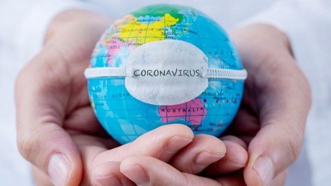 Dünya genelinde vaka sayısı 135 milyonu geçti