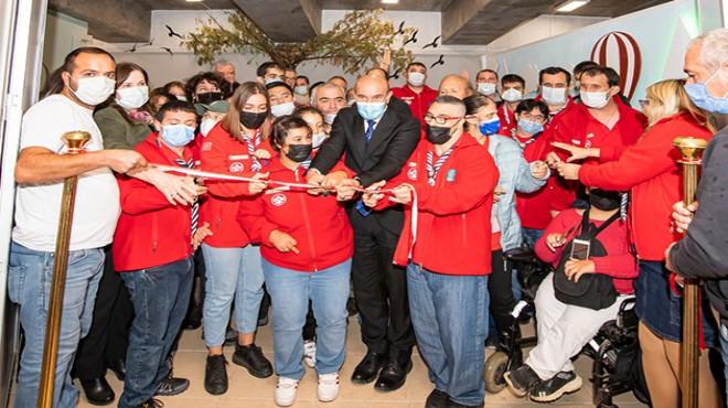 Ebeveyn Bilgi ve Eğitim Merkezi açıldı
