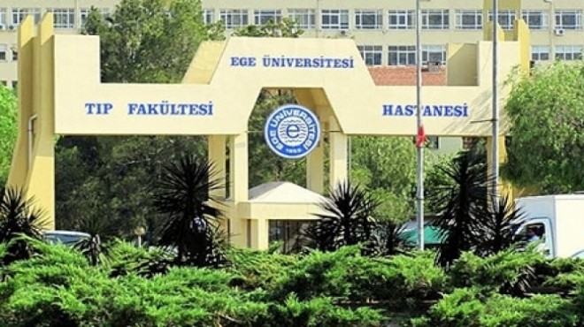 Ege'ye 'A Plus Hastane' etiketi!