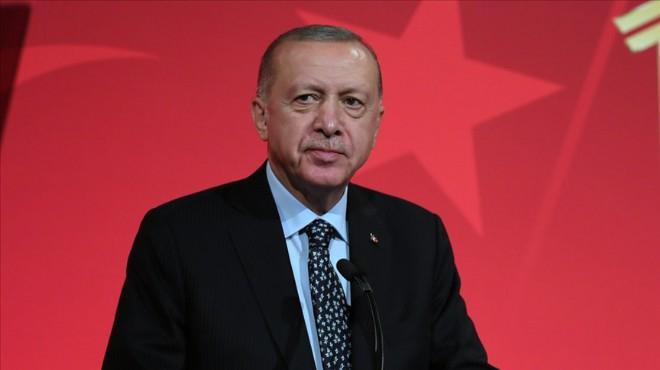 Erdoğan: ABD daha fazlasını yapmalı!