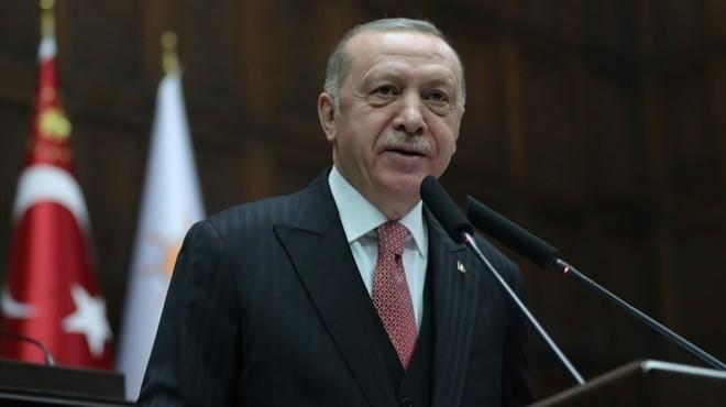 Erdoğan: Normalleşme takvimini açıklayacağız