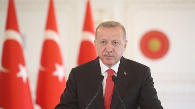 Erdoğan: Planlanan oyun ve tuzakları yerle bir ettik
