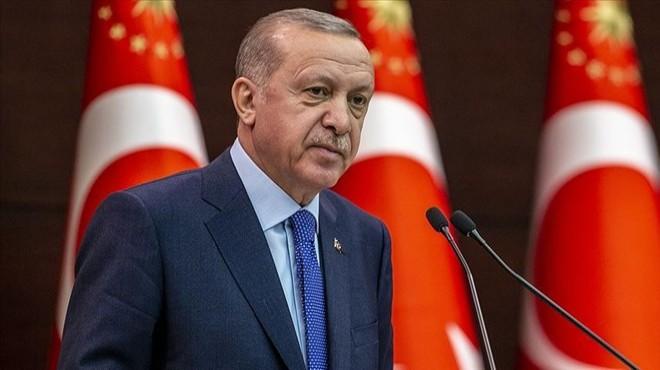 Erdoğan: Vaka sayısında çift haneye inmeliyiz