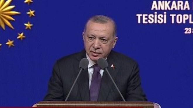 Erdoğan açıkladı: 20 bin öğretmen atanacak