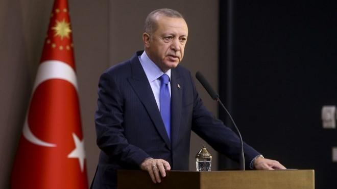 Erdoğan'dan ABD ziyareti öncesi kritik mesajlar!
