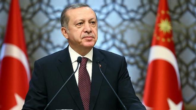 Erdoğan'dan flaş mesajlar…