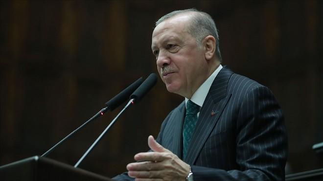 Erdoğan'dan CHP'ye 'İzmir' çıkışı: Bugüne kadar en ufak yatırımı var mı?