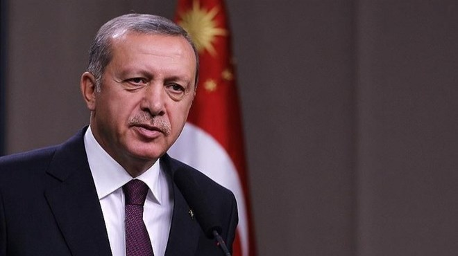 Erdoğan'dan Handke'ye verilen Nobel'e tepki