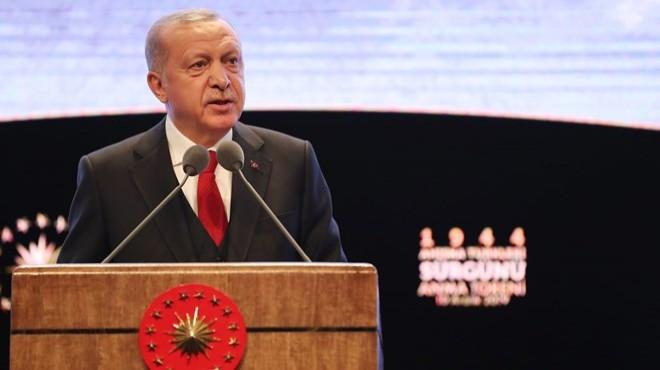 Erdoğan'dan Nobel tepkisi: Rezalettir!