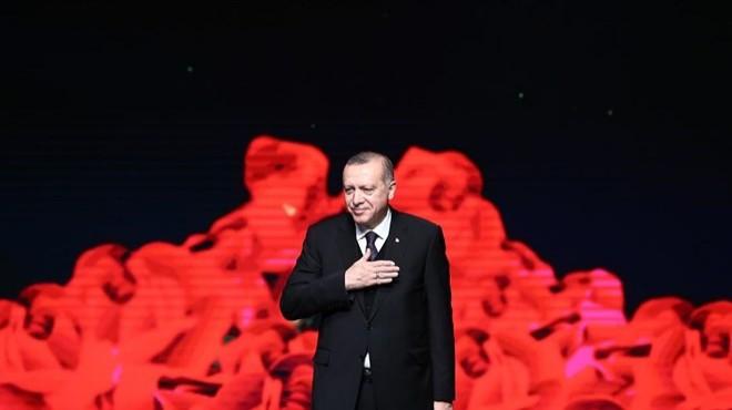 Erdoğan'dan 'Roman açılımı' genelgesi