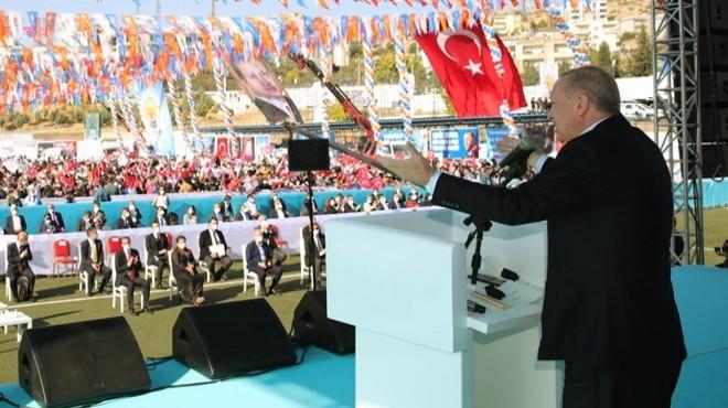 Erdoğan'dan üç ülkeye Ermenistan tepkisi
