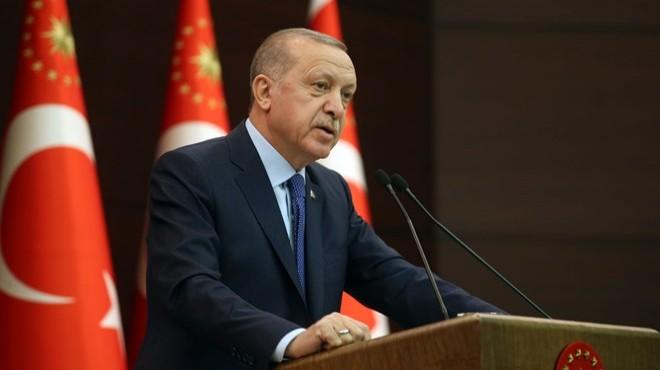 Erdoğan video konferans yöntemiyle G20 Zirvesi'ne katılacak