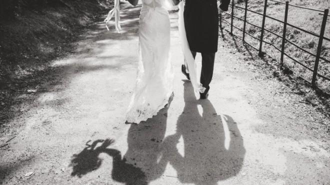 Evlilik yolunda dedektifli takip!