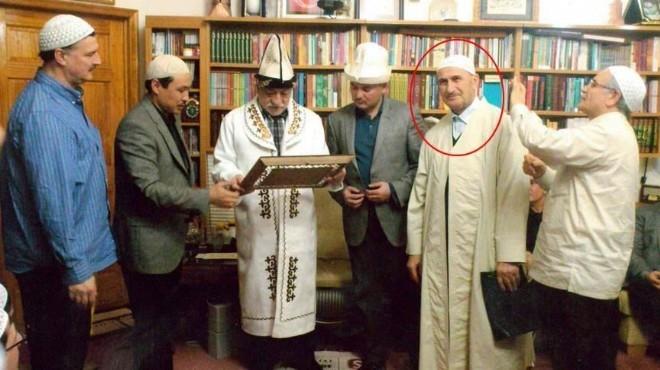 FETÖ'nün sözde 'kadim abisi' Bekmezci'ye 17 yıl 4 ay hapis!