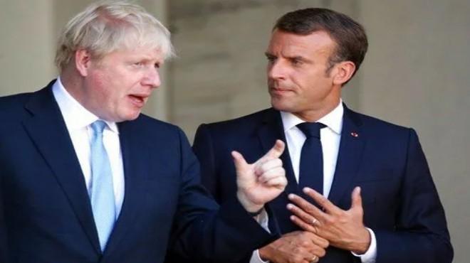 Fransa'dan İngiltere'ye 'misilleme' tehdidi!