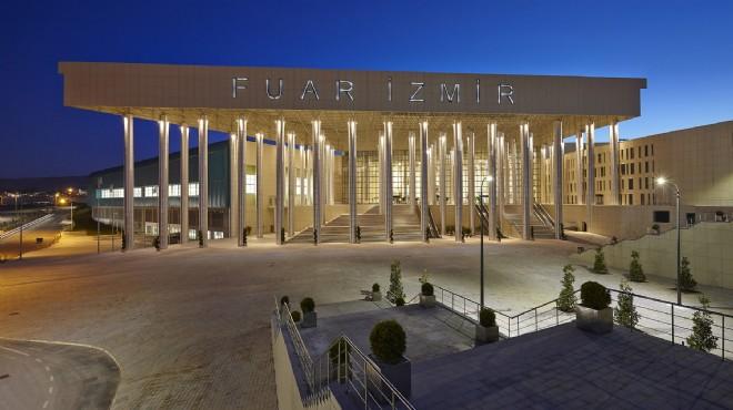 Fuar İzmir'de yeni döneme 'bereketli' başlangıç