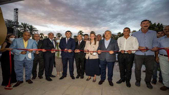 Göbeklitepe kareleri İzmir'de sergiye çıktı