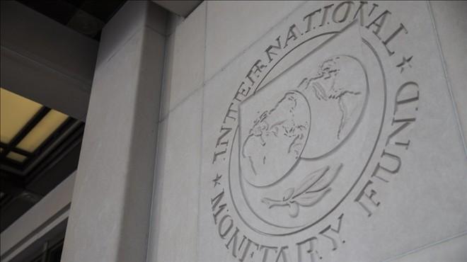 IMF Türkiye'nin büyüme tahminini yükseltti