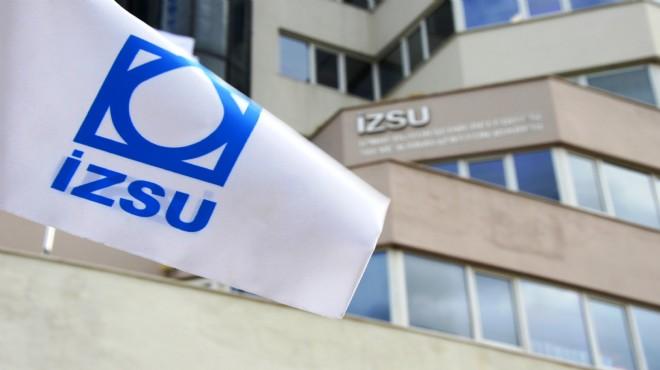 İZSU'dan kritik 'tasarruf' uyarısı ve 'önlem' paketi!
