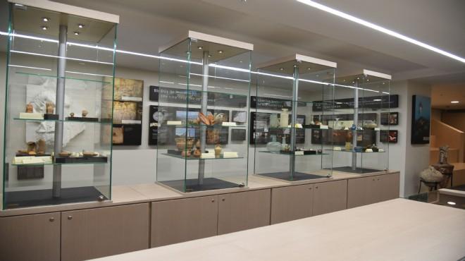 İZTO Müzesi'ndeki seramikler bilimsel kitap oluyor