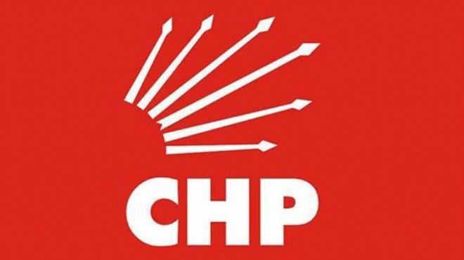 CHP İzmir İl Yönetimi kongre tarihlerini masaya yatırdı: O ilçede flaş değişiklik!