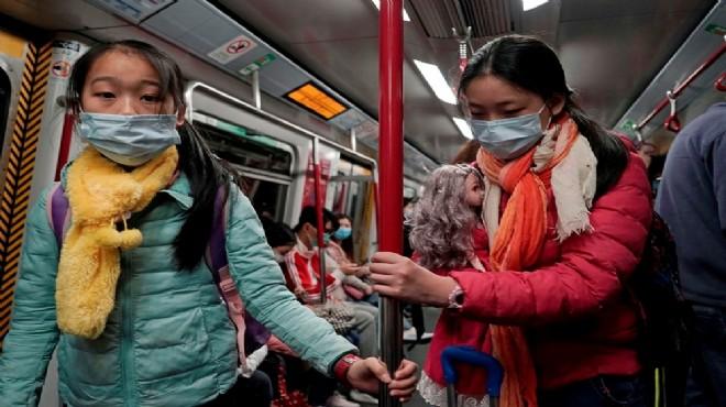 İngiliz iş insanı üç ülkede 11 kişiye virüs bulaştırdı!