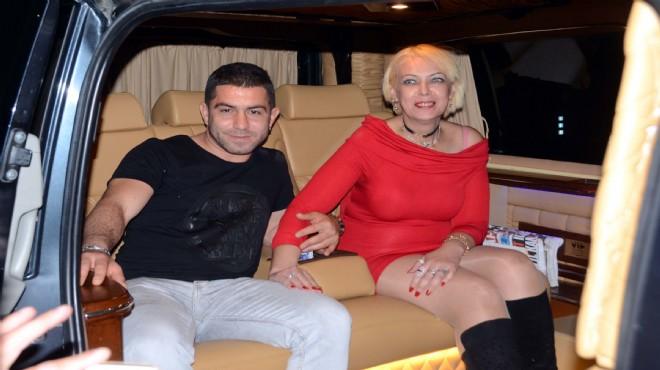 İngiliz sevgilisini bıçaklayan firari aşçı İzmir'de yakalandı