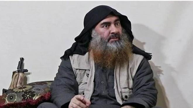 Irak duyurdu: Bağdadi'nin yardımcısı yakalandı