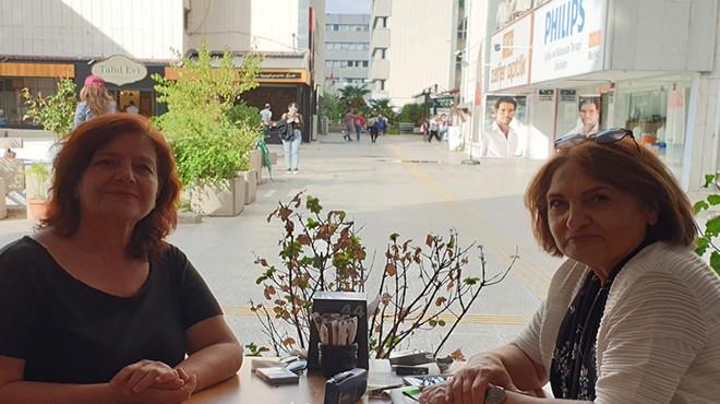İstanbul aşk gibi bir şeyse, İzmir derin bir dostluktur!