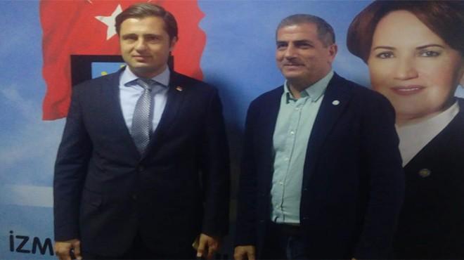 İzmir'de CHP-İYİ Parti zirvesi: İki başkandan kritik mesajlar!