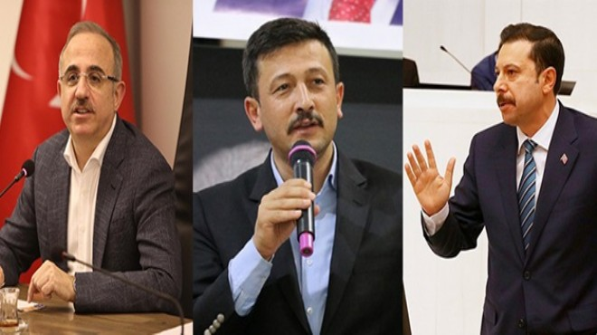 İzmir'de 'DEÜ' polemiği: AK Parti'den CHP'ye yaylım ateşi!