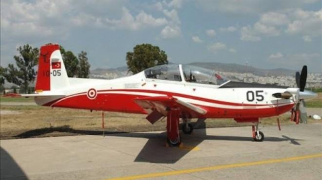 İzmir'de deniz düşen 'KT-1' sabıkalı çıktı!