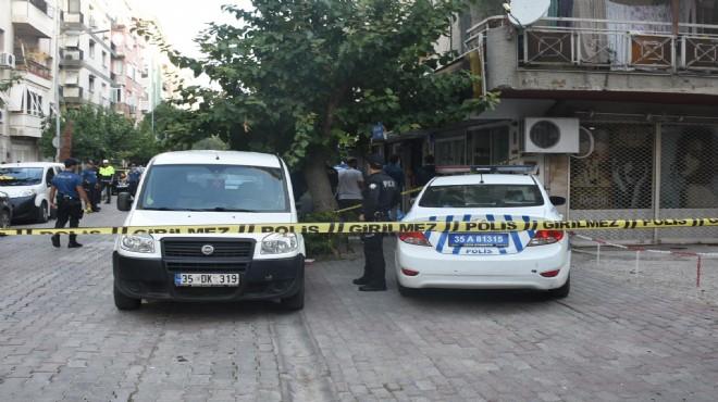 İzmir'de eski sevgili dehşeti: Dükkanının önünde öldürüp intihar etti!