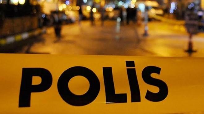 İzmir'de sokak ortasında dehşet: Genç futbolcu silahlı saldırı kurbanı!