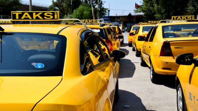 İzmir'de taksilere güvenlik kamerası! ile ilgili görsel sonucu