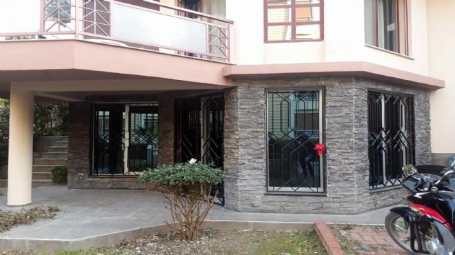 İzmir'de villa davası: Komşuların şikayet savaşı!