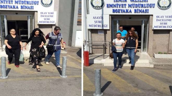 İzmir'de 'yeşil reçeteli ilaç'la akıl almaz dolandırıcılık girişimi!