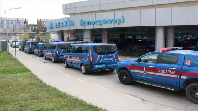 İzmir'de 'yeşil reçeteli ilaç' operasyonu: 2'si doktor, 7'si eczacı 26 gözaltı!