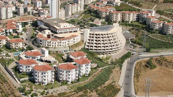 İzmir'deki huzureviyle ilgili o iddialar Meclis'e taşındı