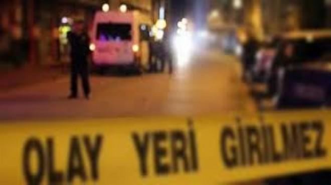 İzmir'deki vahşetin perde arkası: Para için öldürmüş!