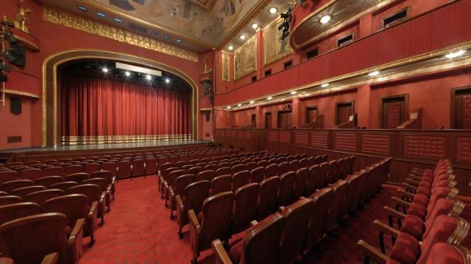 İzmir'in kültür-sanat rehberi: Yeni haftada nerede/hangi etkinlik var?